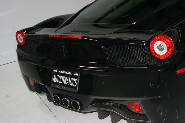 2011 Ferrari 458 Italia Houston, Texas 11