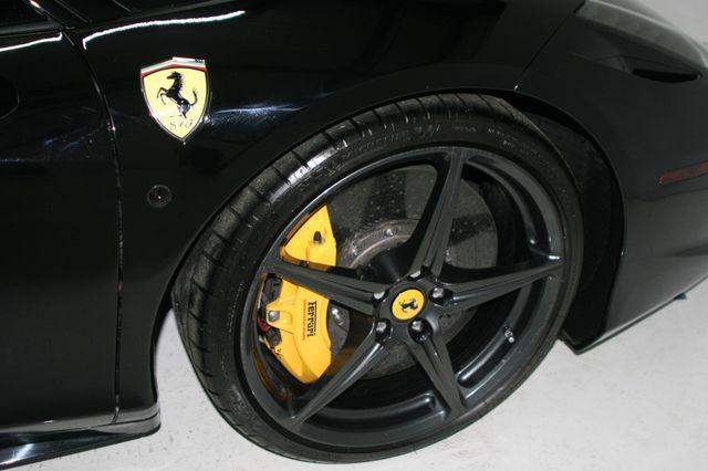 2011 Ferrari 458 Italia Houston, Texas 12