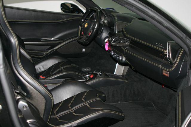 2011 Ferrari 458 Italia Houston, Texas 17
