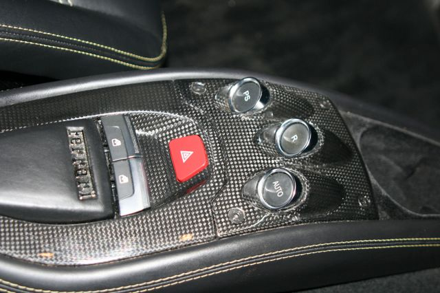 2011 Ferrari 458 Italia Houston, Texas 21