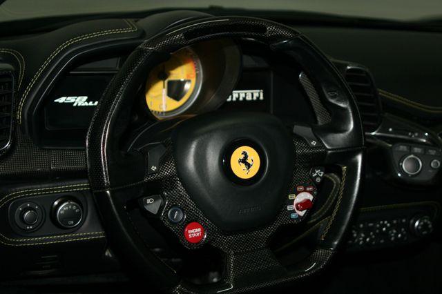 2011 Ferrari 458 Italia Houston, Texas 22