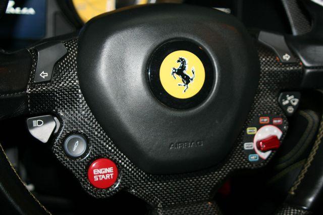 2011 Ferrari 458 Italia Houston, Texas 24