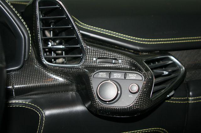 2011 Ferrari 458 Italia Houston, Texas 27