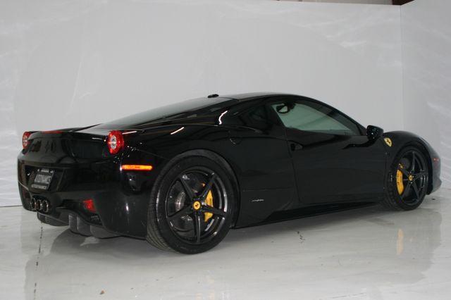 2011 Ferrari 458 Italia Houston, Texas 9