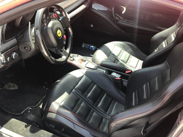 2011 Ferrari 458 Italia Houston, Texas 4