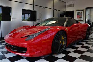 2011 Ferrari 458 Italia in Pompano, Florida 33064