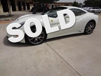 2011 Ferrari California Austin , Texas