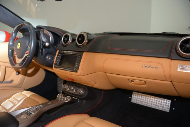 2011 Ferrari California Houston, Texas 17