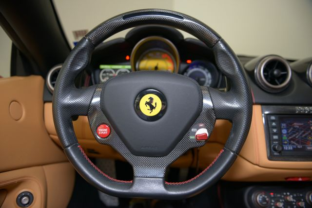2011 Ferrari California Houston, Texas 18