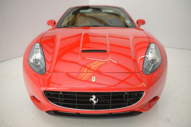 2011 Ferrari California Houston, Texas 2
