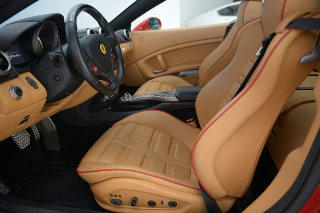 2011 Ferrari California Houston, Texas 13