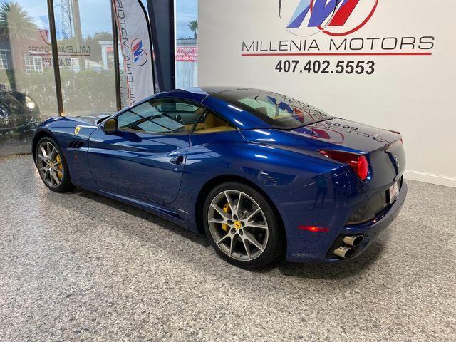 2011 Ferrari California in Longwood, FL 32750