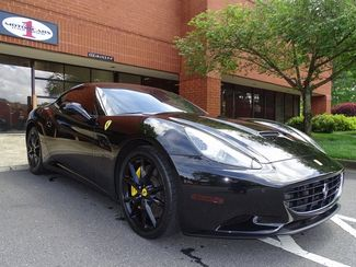 2011 Ferrari California Base in Marietta, GA 30067