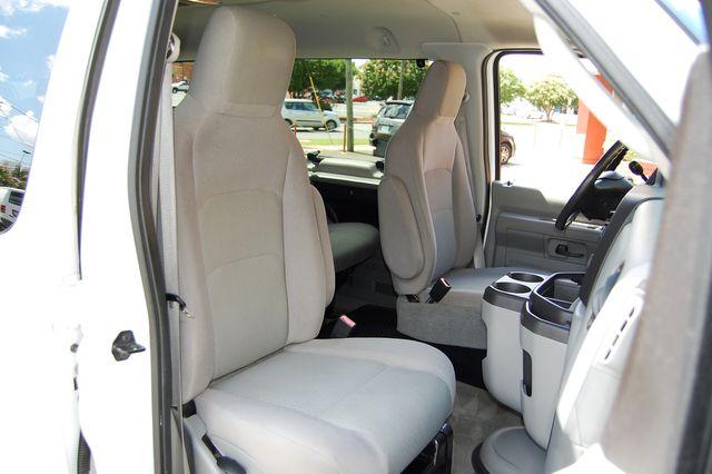 2011 Ford 12 Pass. XLT Charlotte, North Carolina 7