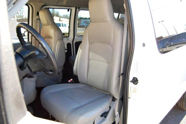 2011 Ford 15 Pass. XL Charlotte, North Carolina 5