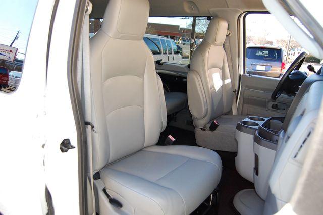 2011 Ford 15 Pass. XL Charlotte, North Carolina 7