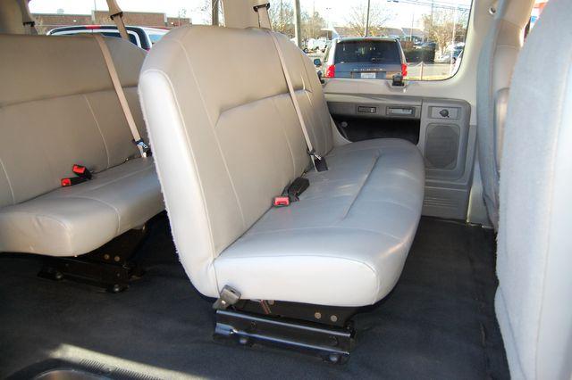 2011 Ford 15 Pass. XL Charlotte, North Carolina 9