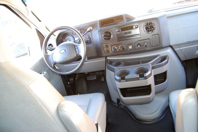 2011 Ford 15 Pass. XL Charlotte, North Carolina 14