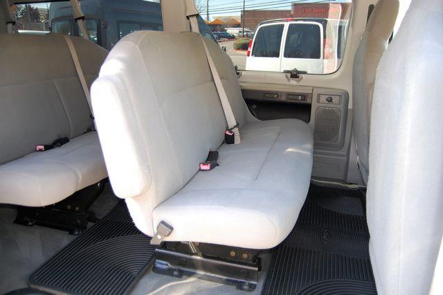 2011 Ford 15 Pass. XLT Charlotte, North Carolina 9