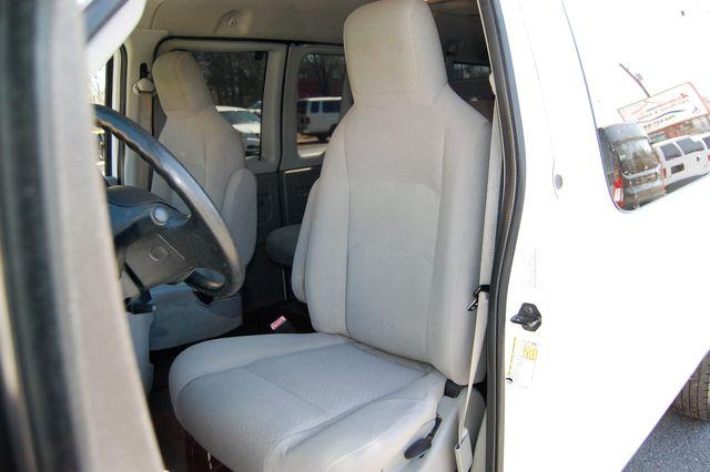 2011 Ford 15 Pass. XLT Charlotte, North Carolina 5