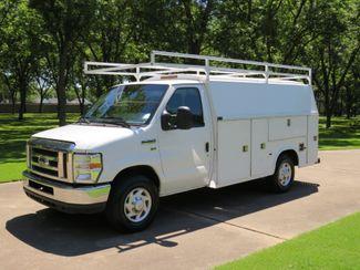 2011 Ford Commercial Vans E350 Knapheide KUV Utility Body in Marion, Arkansas 72364