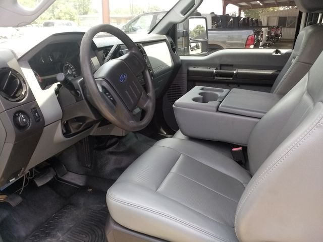 2011 Ford Crew Cab 4x4 Super Duty F-250 Pickup XL Houston, Mississippi 9