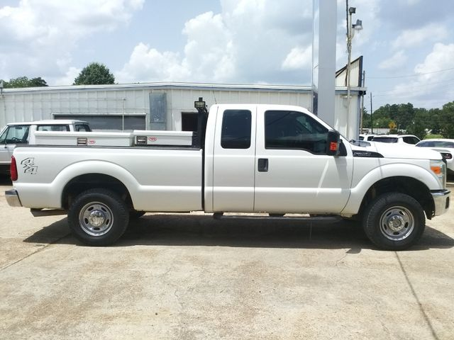 2011 Ford Crew Cab 4x4 Super Duty F-250 Pickup XL Houston, Mississippi 2