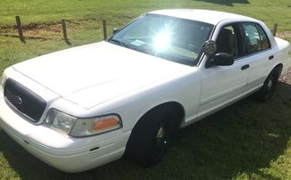2011 Ford Crown Victoria LX Knoxville, Tennessee 2