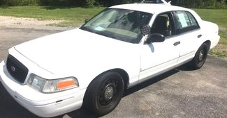 2011 Ford Crown Victoria LX Knoxville, Tennessee 3