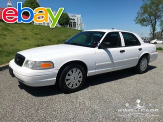 2011 Ford Crown Victoria Lx PPV V8 101K MILES 1-OWNER MINT RARE FIND in Woodbury, New Jersey 08093