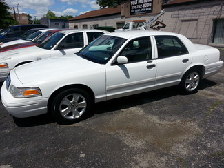 2011 Ford Crown Victoria LX St. Louis, Missouri 4