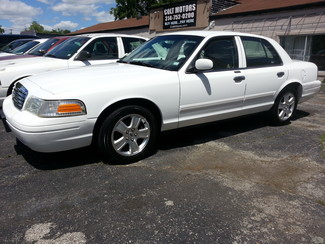 2011 Ford Crown Victoria LX St. Louis, Missouri 5