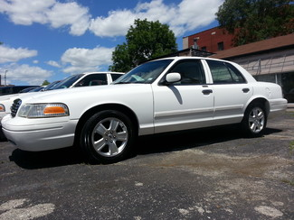 2011 Ford Crown Victoria LX St. Louis, Missouri 6