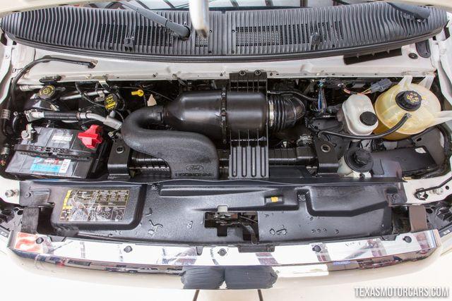 2011 Ford E-150 Wagon XLT in Addison Texas, 75001