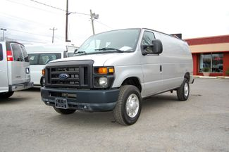 2011 Ford E-250 Cargo Van Charlotte, North Carolina