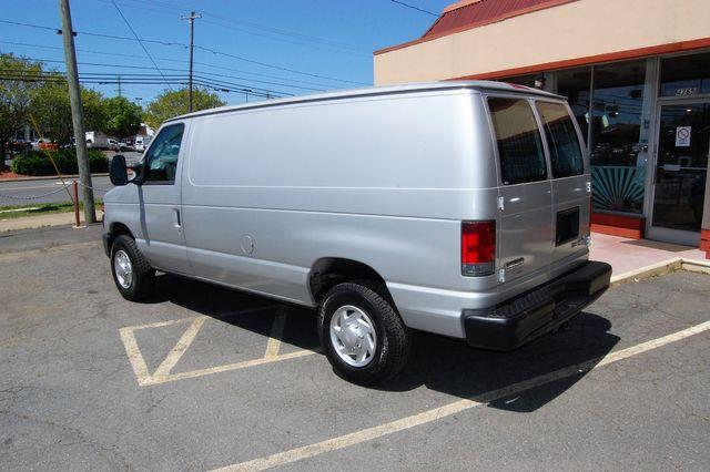 2011 Ford E250 Cargo Van Charlotte, North Carolina 3