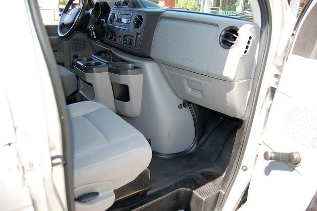 2011 Ford E250 Cargo Van Charlotte, North Carolina 6