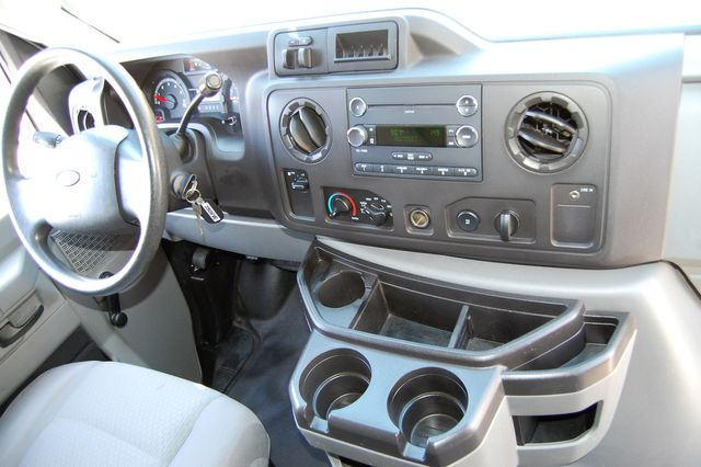 2011 Ford E250 Cargo Van Charlotte, North Carolina 8
