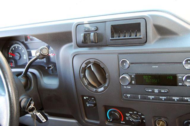 2011 Ford E250 Cargo Van Charlotte, North Carolina 9