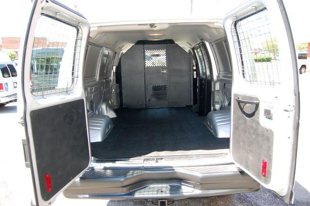 2011 Ford E250 Cargo Van Charlotte, North Carolina 12