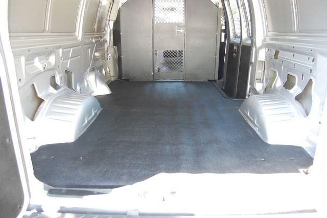 2011 Ford E250 Cargo Van Charlotte, North Carolina 13