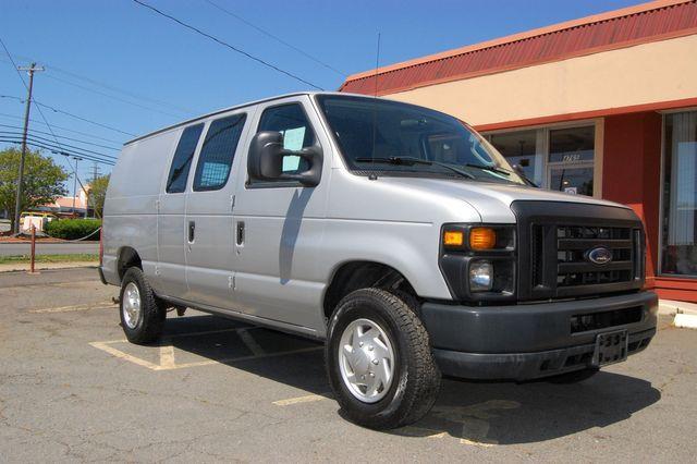 2011 Ford E250 Cargo Van Charlotte, North Carolina 1