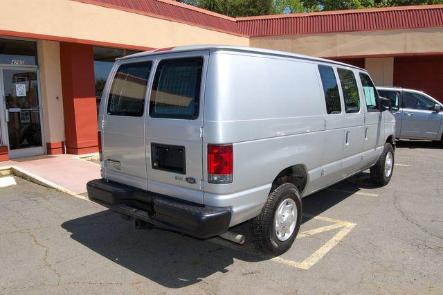 2011 Ford E250 Cargo Van Charlotte, North Carolina 2