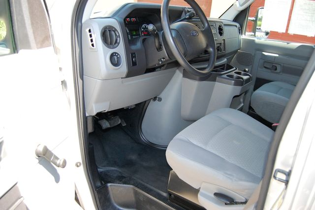 2011 Ford E250 Cargo Van Charlotte, North Carolina 4
