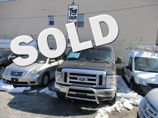 2011 Ford E-350 SUPER DUTY Jamaica, New York