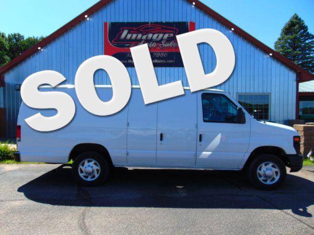 2011 Ford E-Series Cargo Van Commercial in Alexandria, Minnesota 56308