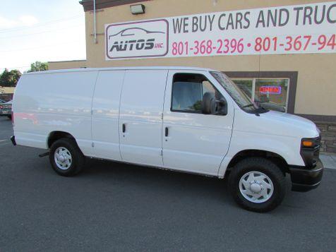 2011 Ford E-Series Cargo Van Commercial in , Utah
