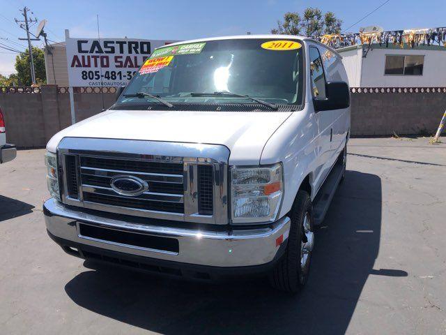 2011 Ford E-Series Cargo Van Commercial in Arroyo Grande, CA 93420