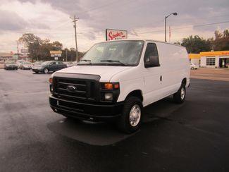 2011 Ford E-Series Cargo Van Commercial Batesville, Mississippi 3