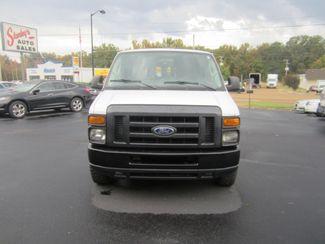 2011 Ford E-Series Cargo Van Commercial Batesville, Mississippi 4